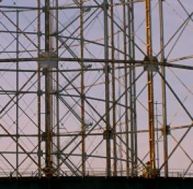 Gas e riscaldamento. Foto: morguefile.com