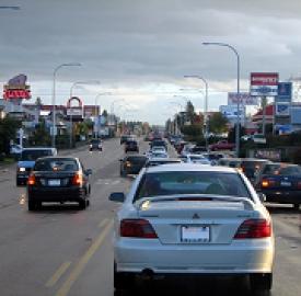 Assicurazione auto. Foto. morguefile.com
