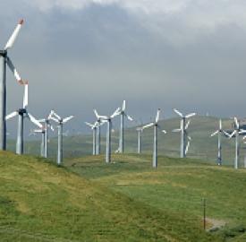 Energia rinnovabile. Foto: morguefile.com