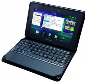 La nuova BlackBerry Mini Keyboard