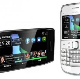 Nokia X7 ed E6-00