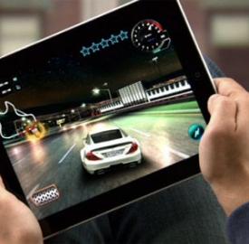 l'iPad 3
