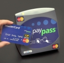 La carta Mastercard PayPass