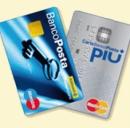 Le carte Bancoposta e Bancoposta Più