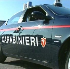 Operazione dei carabinieri a Modica