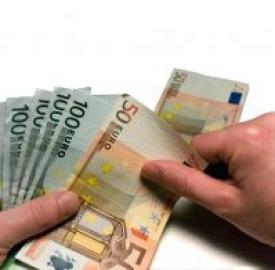 Nuovo deposito CashPark Open