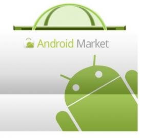 Ottime recensioni per Market Android