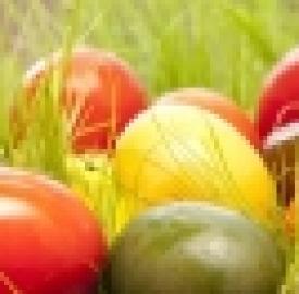 Prestiti vacanza Pasqua
