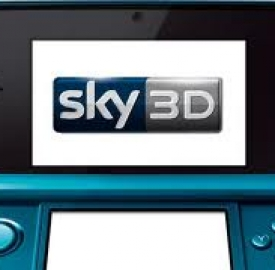 Nintendo e Sky 3D