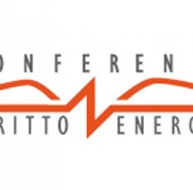 Conferenza del diritto dell'energia