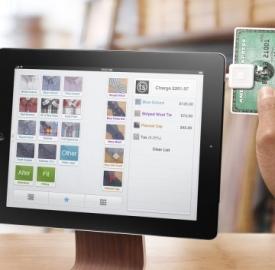 """Nuova funzione """"cassa"""" per iPad"""