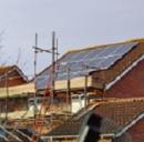 Fotovoltaico per energia elettrica con