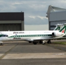 Alitalia assicura i suoi clienti