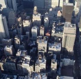 Assicurazione consigliata per New York