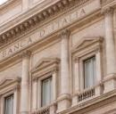 Bankitalia: calo prestiti
