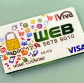 Viva Web: la carta pensata per il web