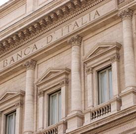 Bankitalia: mutui