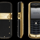 Vertu: cellulari di lusso
