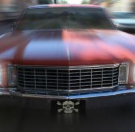 Assicurazione auto: truffe e contraffazioni