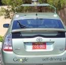L'automobile di Google