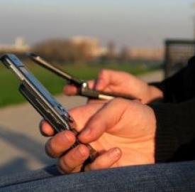 Cellulare: nomofobia