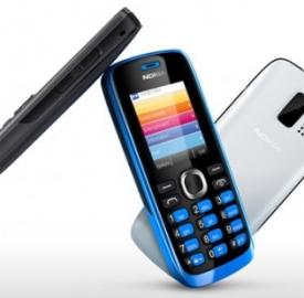 Presentati i nuovi Nokia 110 e 112