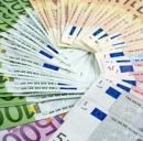 Ad aprile i prestiti salgono a 1.949,4 mld