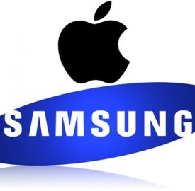 Smartphone: nel 2012 primeggiano Samsung e Apple