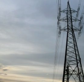 Enel:energia elettrica