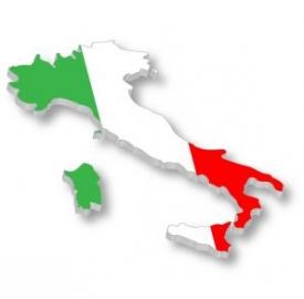 Gli statunitensi preferiscono l'Italia