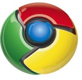 Chrome supera Internet Explorer