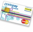 Postepay NewGift: l'idea regalo originale