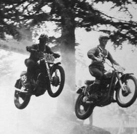 Asi Motocross Show: per rivivere le emozioni di un tempo