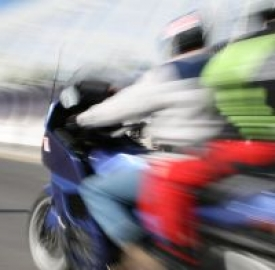 Nuovo modo di percepire la moto