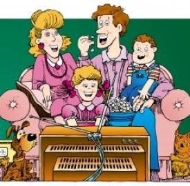 """Assicurazione """"Casa e Famiglia"""""""