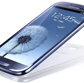Nuovo Samsung Galaxy S III