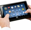 Tablet: utenti in aumento