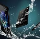 Resiste all'acqua e alla polvere il nuovo Panasonic Eluga