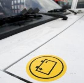 Mercato verso l'auto elettrica