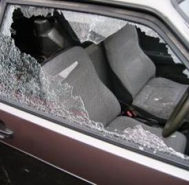 """Risarcimento danni per auto """"terremotate"""""""