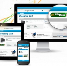 PayPass Wallet
