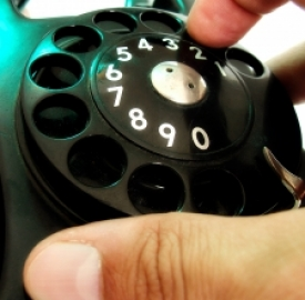 """No al telemarketing """"selvaggio"""""""