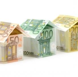Rallentano i finanziamenti alle famiglie