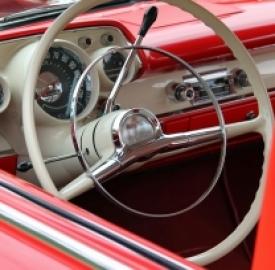 Gran risparmi per le auto d'epoca