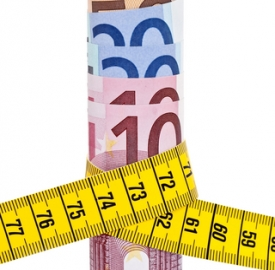 Bankitalia: mutui in calo © Grondin Franck Olivier  Dreamstime . com