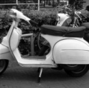 Vespa Piaggio: Vespa World Days a Londra