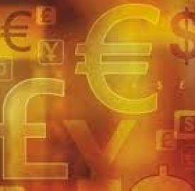 Forex: incertezza e vulnerabilità dell'euro