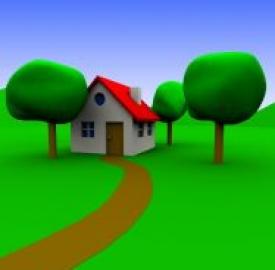 La polizza per le case più piccole