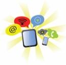 Cellulari e pc, attenti al consumo © Comodo777  Dreamstime . com