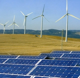 Energie rinnovabili: boom del fotofotaico